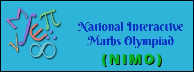 National Interactive Math Olympiad (NIMO) – Topup Classes